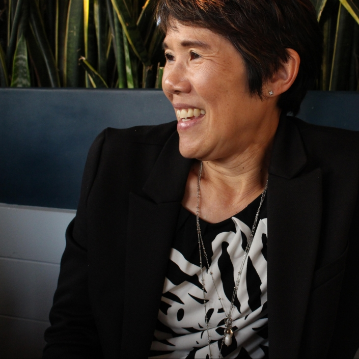 Janice Shintaku