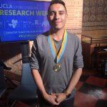 Eduardo Lara : Independent Research student, Class of 2017
