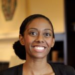 Kimberly Martin : 2nd year doctoral candidate