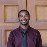 Thaddeus Demeke : 4th year Psychology major and Statistics minor