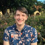 Pete Fisher : 1st year doctoral candidate