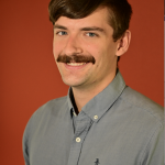 Pete Fisher : 3rd year Doctoral Candidate