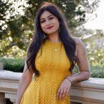 Priya Dahiya : 4th year Psychology major and Public Affairs minor
