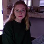 Concepcion (Lourdes) Esparza : 1st year, Psychobiology major