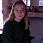 Concepcion (Lourdes) Esparza : 2nd year, Psychobiology major