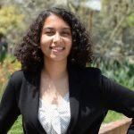 Jolly Tadros : 3rd year, Psychology major