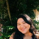 Katerin Rosales : 4th year, Psychology & Chicano studies major
