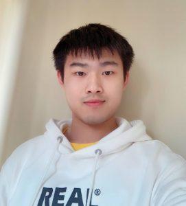 Yifeng He (James)