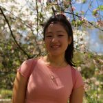 Kelly Zhang : 4th year, Cognitive Science major & English minor
