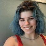 Juliet Kucirek : 3rd year, Gender Studies Major