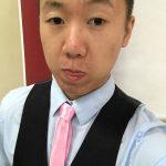 Danny Hang : Psychology and Social Behavior Major