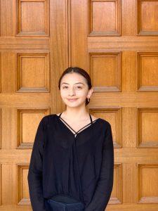 Jessica Nuñez