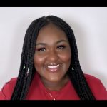 Thyra Cobbs : 3rd year, African American Studies and History Major