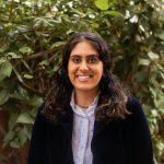Kanishka Mehra : 4th year, Psychology major & Anthropology and Labor Studies minor