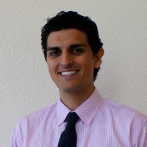 Michael Ahdoot
