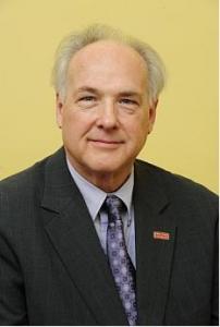 Clark E. Ford