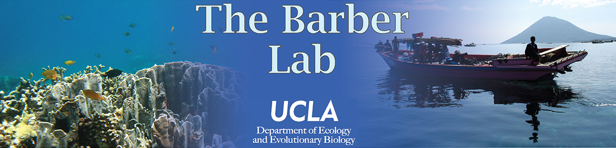 Barber Lab