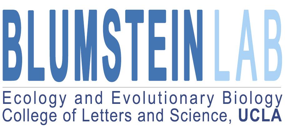 Blumstein Lab