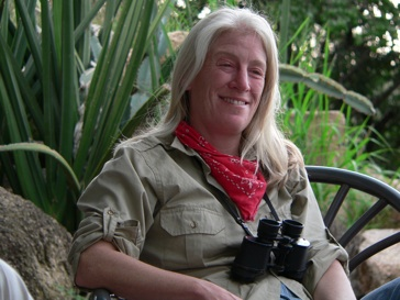 Dr. Blaire Van Valkenburgh