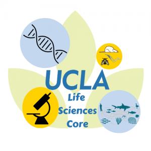 Life Science Core Logo