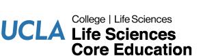 Department of Life Sciences Core Education