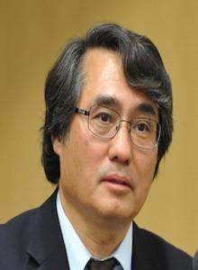 Fuyuhiko Tamanoi