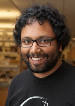 Sriram Kosuri