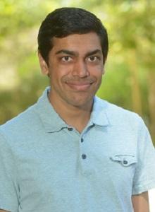 Aanand Patel