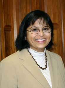 Sherin Devaskar