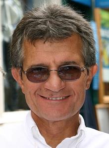 Gabriel Travis