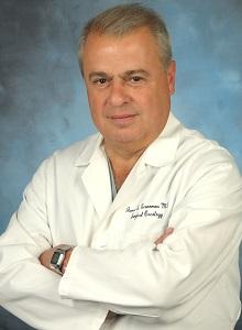James Economou