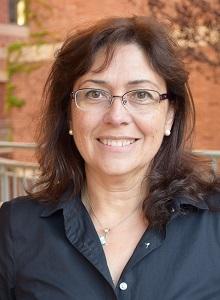 Luisa Iruela-Arispe