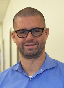 Julian Martinez-Agosto