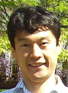 Atsushi (Austin) Nakano