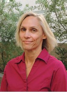 Karen Reue