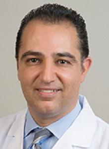 Reza Ardehali