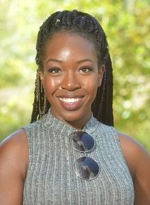 Shawntel Okonkwo