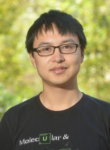 Tian-Hao Zhang