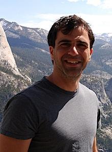 Joshua Trachtenberg