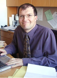 Eric Vilain