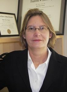 Rhonda Voskuhl*