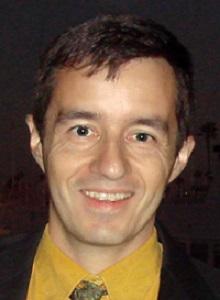 Guillaume Chanfreau*