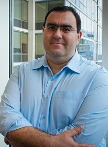 Dimitrios Iliopoulos
