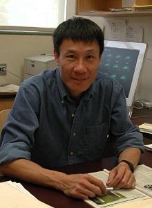 Chentao Lin