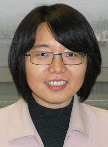 Xinshu Grace Xiao