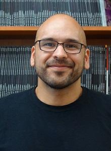 Jesse Zamudio