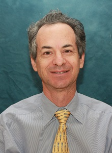 Gerald Lipshutz