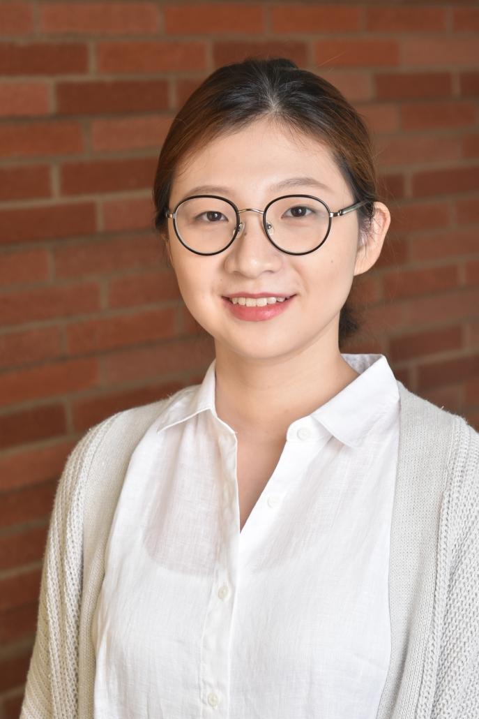 Xinyi (Cindy) Cheng