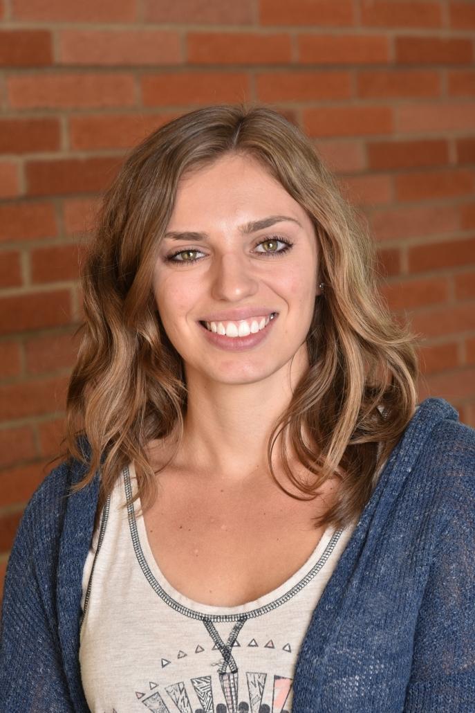 Jenna Giafaglione