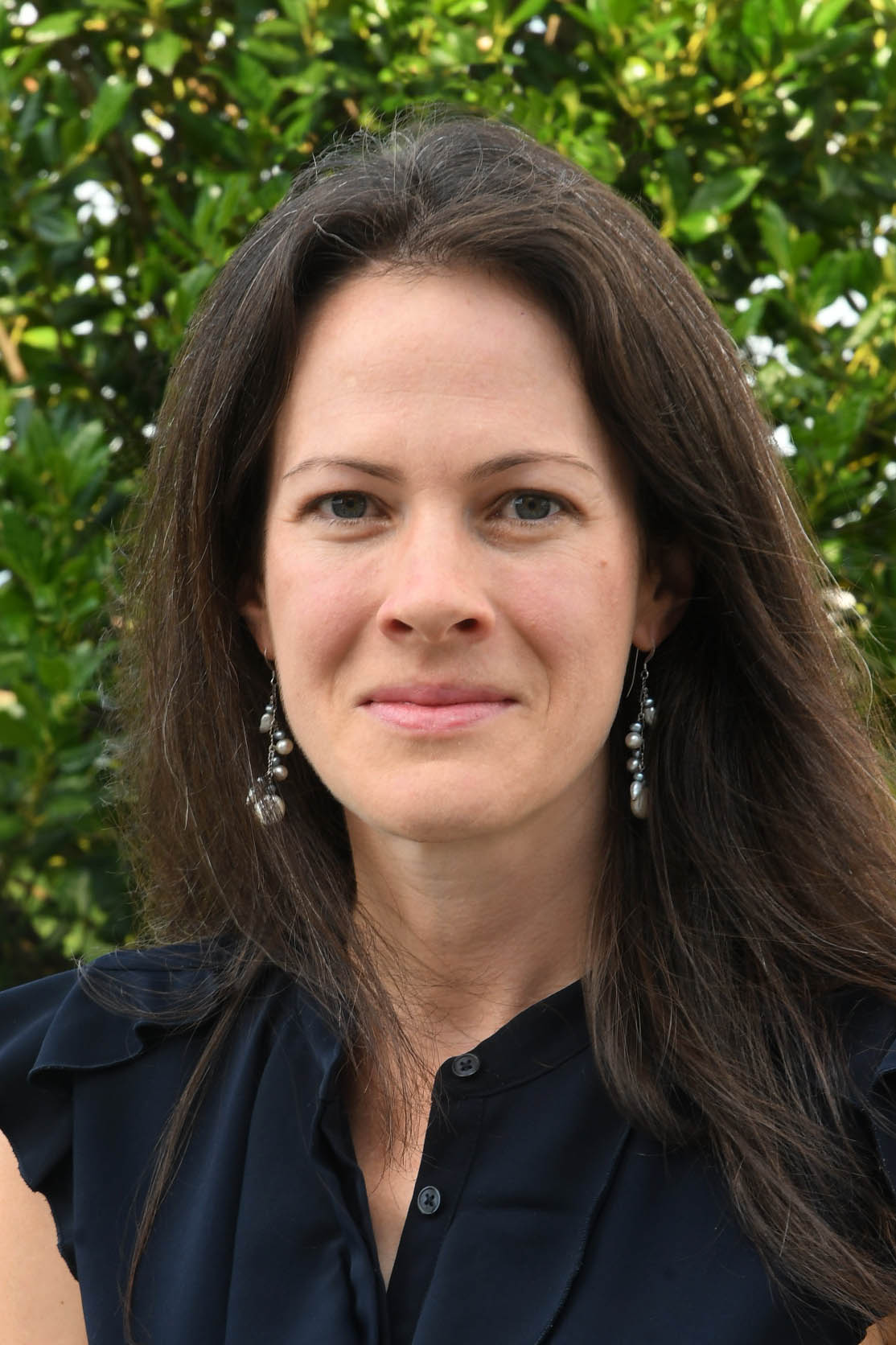 Lindsay De Biase